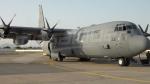 الطاقم الطبي العسكري يغادر مطار العوينة في إتجاه الحامة
