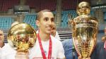 Finale de la coupe de Tunisie de Basketball (Hommes et dames)