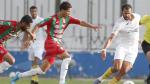 Ligue 1 Pro - 20ème Journée : Stade Tunisien (0-0) Club A.Bizertin