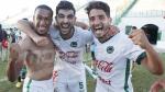 Ligue 1 :Club sportif d'Hammam-Lif (2-1) Club sportif sfaxien
