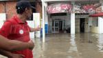 Sfax: Des routes bloquées à cause des pluies