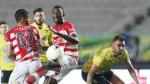 24ème journée: CA (1-0) US Ben Guerdane