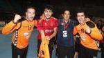Handball : L'EST sacré champion pour la 33ème fois