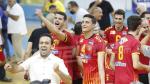 الجولة الثانية اياب لبطولة كرة الطائرة لمجموعة التتويج: الترجي الرياضي (3 - 1) النادي الصفاقسي