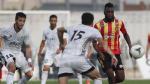 Coupe de Tunisie: Croissant S.Chebbien (0-2) Espérance S.Tunis