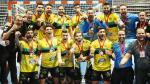 كرة اليد: النادي الرياضي بساقية الزيت يهزم الترجي الرياضي التونسي ويحافظ على لقبه
