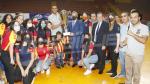 Volley: L'EST championne de Tunisie