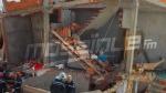 Une explosion dans une maison à Cité Ezzouhour