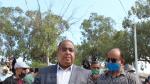 Syndicalistes et hommes politiques : Un dernier Adieu à Bouali Mbarki au Zallej