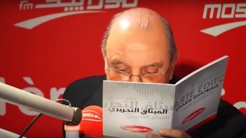 موفق الإذاعة