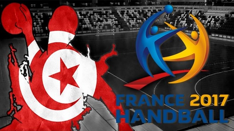 Calendrier Championnat du monde de Hanball 2017