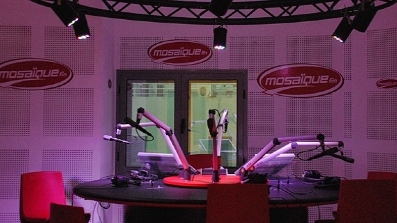 Contact pub sur Mosaique FM
