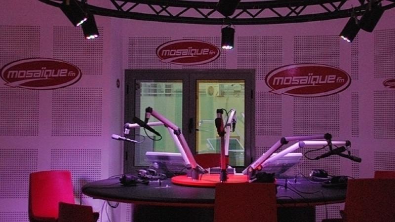 Les fréquences de Mosaique FM