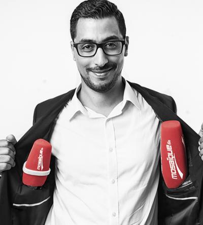 Mohamed Ali Souissi